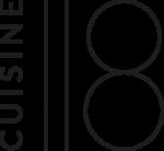 Cuisine 118 logo